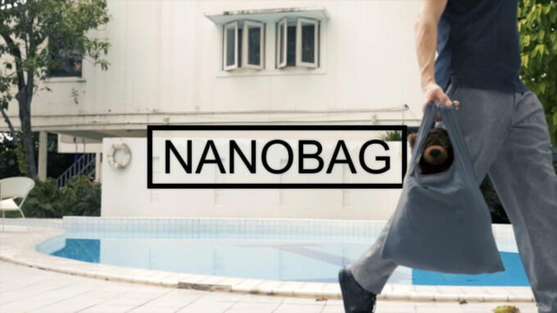 Nanobag  日本オフィシャル